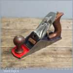 Good Record No 04 Smoothing Plane - Fully Refurbished - Easy Identity