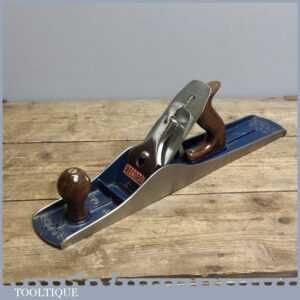 Good Record No 06 Jointer Plane - Old Carpenters Tool