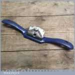 Good Vintage Record No 051 Curved Bottom Spokeshave