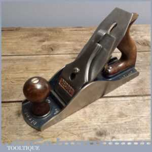 Good Vintage Record No. 4 1.2 Smoothing plane