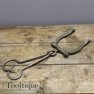 Old Vintage Butchers Meat or Poultry Hooks