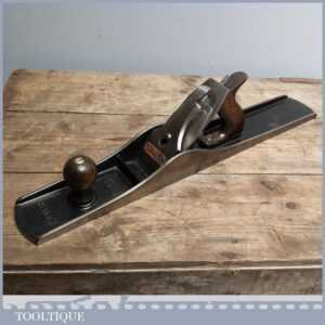 Superb Vintage Stanley No. 7 Joiner plane - Made In England VGC