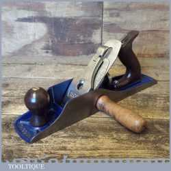 Vintage Record No: T5 Technical Jack Plane - Fully Refurbished Ready To Use