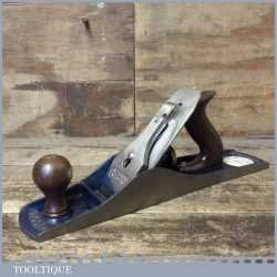 Vintage Record No: No: 5 ½ Fore Plane - Fully Refurbished Ready To Use