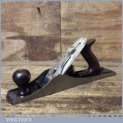 Modern Stanley No: 5 Jack Plane - Refurbished Ready To Use