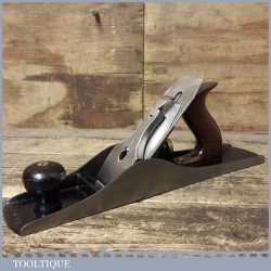 Vintage Stanley USA No: 5 ½ Low Knob Fore Plane - Fully Refurbished