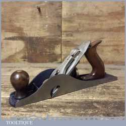 Vintage Record No: 010 Carriage Plane - Fully Refurbished Ready To Use