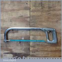 Vintage Eclipse No: 20T Hacksaw - Good Condition