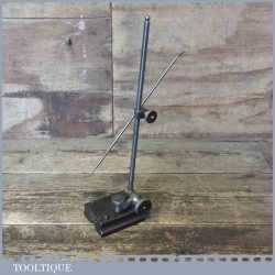 Vintage Eclipse No: 101 Engineer's Surface Height Gauge - Good Condition