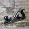 Modern Stanley No: 4 Smoothing Plane - Fully Refurbished Ready To Use
