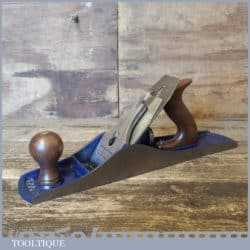 Vintage Record No: 05 ½ Fore Plane - Fully Refurbished Ready To Use