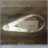 """Vintage 6"""" Steel Outside Calipers - Fully Refurbished Ready To Use"""