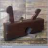 Vintage Kirk & Asling Beechwood ¾ Dado Plane - Good Condition