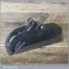 Vintage Stanley No: 75 adjustable throat bullnose plane, fully refurbished ready to use and in good used condition.