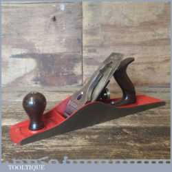 Vintage Marples No: M5 Jack Plane - Fully Refurbished Ready To Use