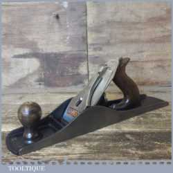 Vintage Stanley No: 5 ½ Fore Plane Ideal For Shooting - Fully Refurbished