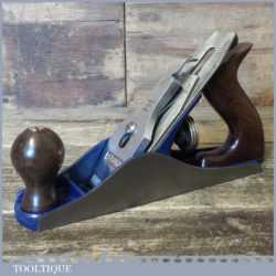 Vintage Record No: 03 SS Stay Set Smoothing Plane - Fully Refurbished