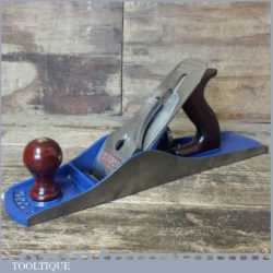 Vintage Late Record No: 05 ½ Fore Plane - Fully Refurbished