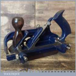 Vintage Record No: 778 Twin Arm Duplex Rabbet Plane - Fully Refurbished