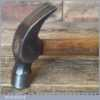 Vintage Carpenters Cast Steel Claw Hammer - Good Condition
