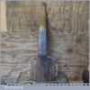Rustic & Rare Antique Baker's Treen Peel Or Bakers Paddle - Decorative