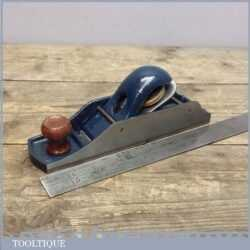 Vintage WS No: 130 Double Throat Block Plane - Pre Woden and Record