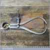 """Vintage Quality L.S.S USA 5 ½"""" Spring Outside Calipers - Good Condition"""