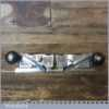 Antique Pair Of Stanley USA Side Rebate Planes No's: 98 & 99 Complete