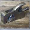 Vintage Record No: 077 Bull Nose Plane - Fully Refurbished Ready For Use