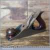 Vintage Union USA No: 4 ½ Wide Bodied Smoothing Plane - Fully Refurbished