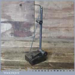 """Vintage 9 ½"""" Engineering Surface Height Gauge - Good Condition"""