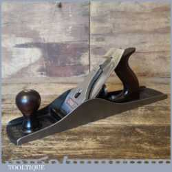 Vintage Stanley Sweetheart USA No: 5 ½ Fore Plane - Fully Refurbished