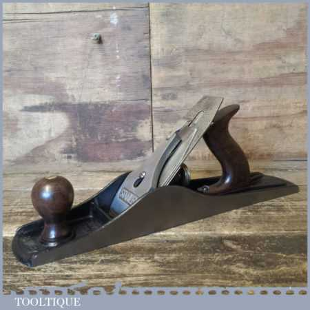 Vintage Stanley No: 5 ½ Fore Plane - Fully Refurbished Ready To Use