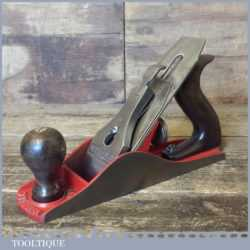Vintage Marples No: M4 Smoothing Plane Original Iron - Fully Refurbished