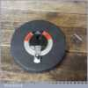 Vintage Snap-On Blue Point 100 ft Tape Measure - Good Condition
