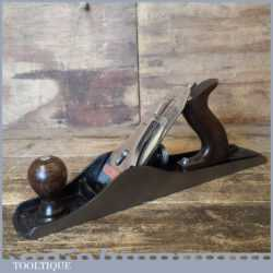 Vintage Stanley England No: 5 Jack Plane - Fully Refurbished