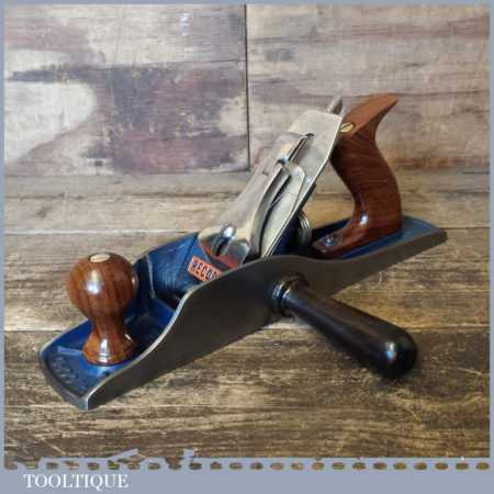 Vintage Record No: T5 Technical Jack Plane - Fully Refurbished
