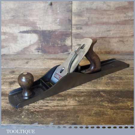 Vintage Stanley No: 6 Jointer Plane - Fully Refurbished Ready To Use