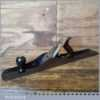 Vintage Stanley Sweetheart USA No: 7 Jointer Plane Pat 1910 - Fully Refurbished