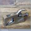 Vintage Record No: 077 Bull Nose Plane - Fully Refurbished Ready To Use