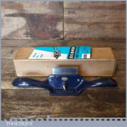 Vintage Boxed Record No: 80 Cabinet Scraper - Fully Refurbished