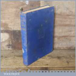 The New Carpenter and Joiner Book Vol. 11 (2) by Caxton