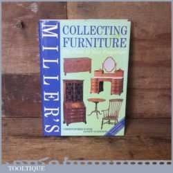 Miller's Book On Collecting Furniture Book By Christopher Payne
