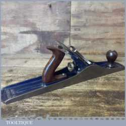 Vintage Record No: 06 Jointer Plane - Fully Refurbished Ready To Use