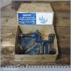 Boxed Marples No: 6809 Mitre Saw Cutting Vice Square Guide Clamp