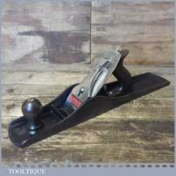 Vintage Stanley England No: 6 Jointer Plane - Fully Refurbished Ready To Use