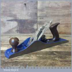 Vintage Record Marples No: 05 Jack Plane - Fully Refurbished Ready To Use
