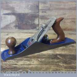Vintage Record No: 05 Jack Plane - Fully Refurbished Ready To Use
