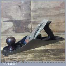 Stanley England No: 5 ½ Fore Plane - Fully Refurbished Ready To Use