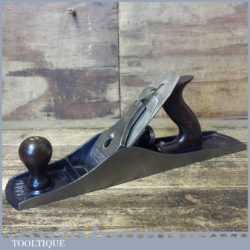 Vintage Record No: 05 ½ Fore Plane - Refurbished Ready To Use